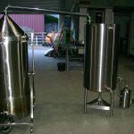 Destilerija 250 litara