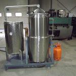 Destilerija 275 litara